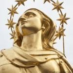 Madonnina del Duomo di Milano, il volto dopo il restauro