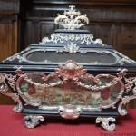 urna reliquiaria di San Felice,