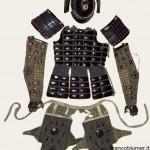 Armatura giapponese (collezione privata)