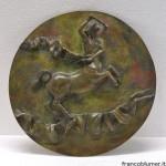 Centauro in bronzo
