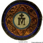 Lunotto mariano (prima)
