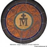Lunotto mariano (dopo)