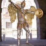 Madonna di Tirano - San Michele sec XVIII