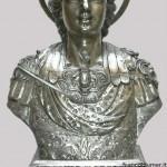 Busto reliquiario di San Sebastiano