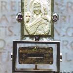 Reliquiario di santa caterina