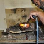 silver welding