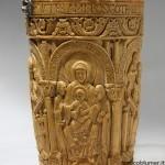 Situla di Gotofredo: tesoro del Duomo di Milano