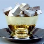 Zollette, zuccheriera in argento