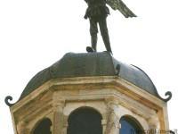 san Michele arcangelo, Santuario di _Tirano