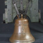 Restauro campane e incastellatura