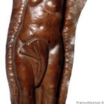 sculpture Giacomo Manzù