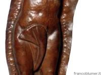scultura Giacomo Manzù