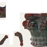 Maddalena in frammenti