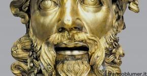 Dio Padre - autore: Beltramino de Zuttis da Rho 1416-1425