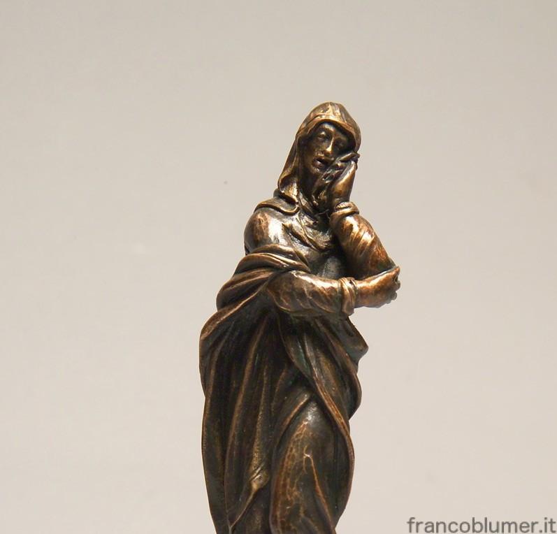 _Maddalena--bronzo