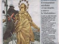 Corriere della sera 25 ottobre 2012