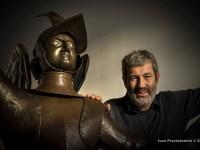 Foto di Ivan Previsdomini: Franco e san Michele